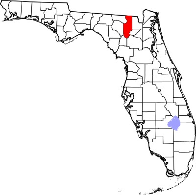 Columbia County county in the U.S. state of Florida. As of the 2010 census, the population was 67,531.[1] Its county seat is Lake City.[2] Columbia County comprises the Lake City, FL Micropolitan Statistical Area, which is included in the Gainesville-Lake City, FL Combined Statistical Area.