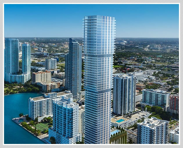 Elysee Miami Condo Buyer Commission Rebate