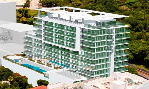 Le Parc at Brickell Miami Condo ReaL estate Commission Rebate