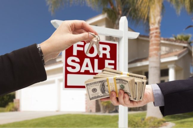 Florida Home Buyer Rebate