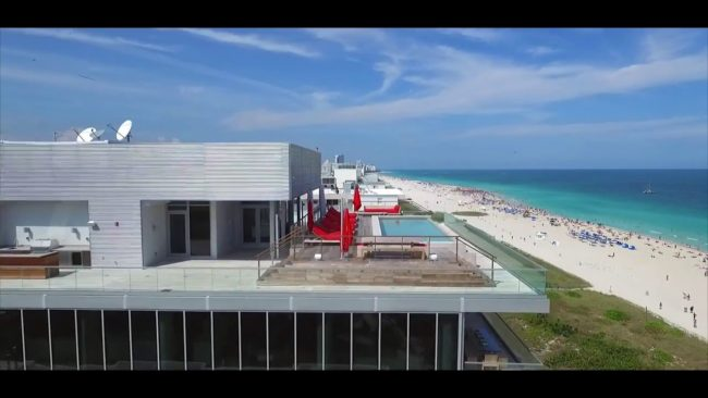 321 Ocean Miami Beach