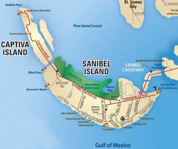 sanibel real estate commission rebate