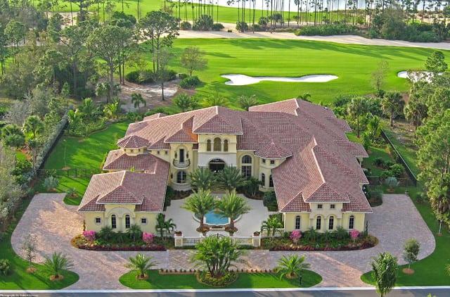 Old Palm Golf Club Commission Rebate