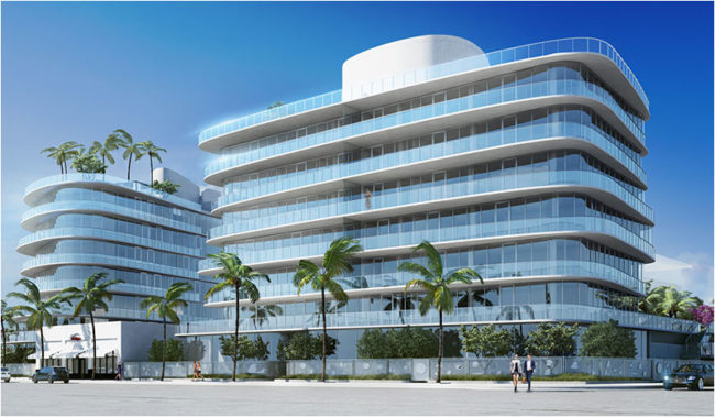 One Ocean South Beach Condo Buyer Rebate
