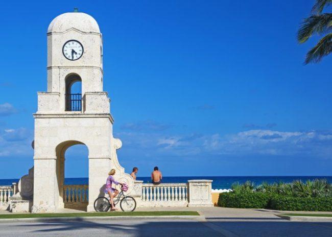 Palm Beach Island Commission Rebate